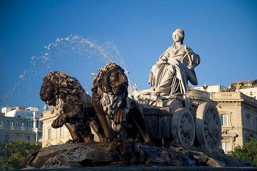 Autor: Turismo Madrid