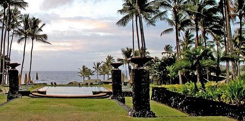 La isla Grande de Hawái, los paisajes más espectaculares de la naturaleza