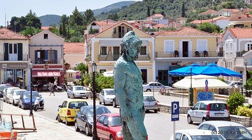 isla griega de itaca 2
