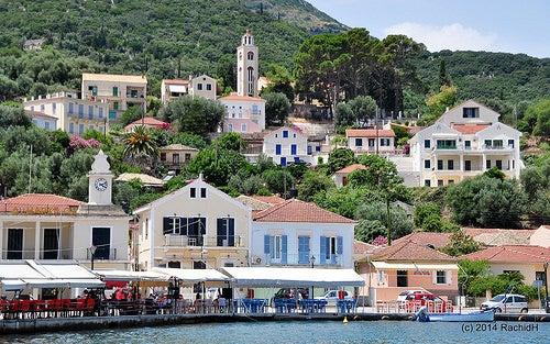 isla griega de itaca 3