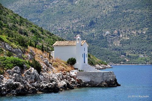 isla griega de itaca 4