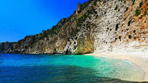 isla griega de itaca 5