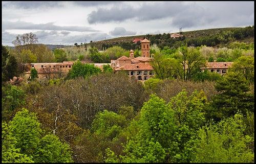El Parque Natural y el Monasterio de Piedra, un paraíso en Zaragoza
