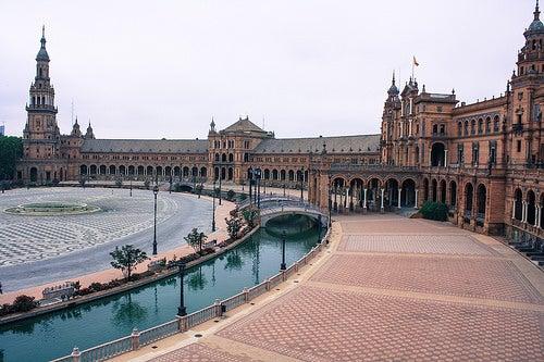 Las tres plazas más bonitas de España ¡Conócelas!