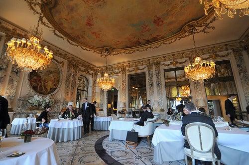 Los restaurantes más caros del mundo, la gastronomía unida al lujo
