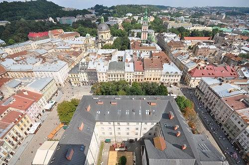 Bialystok en Polonia, un lugar fascinante
