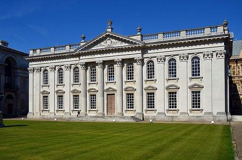 Cambridge en Inglaterra, la ciudad del conocimiento y exquisitos paisajes