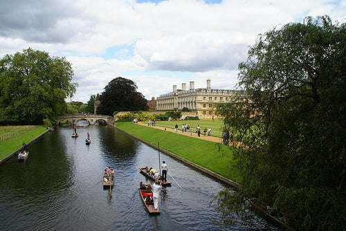 Cambridge 2