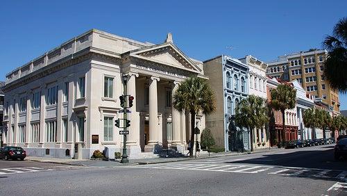 Charleston 3