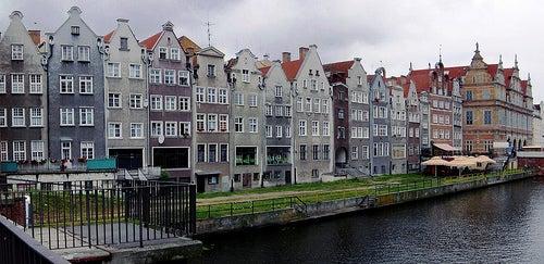 Conozcamos la hermosa ciudad de Gdansk en Polonia, un lugar encantador