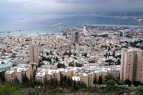 Haifa 5