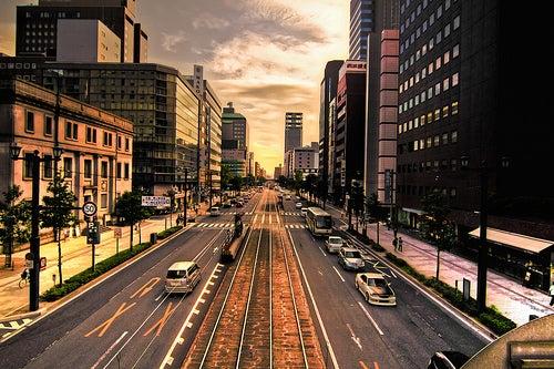 Hiroshima en Japón, la ciudad de paz que renació desde las cenizas