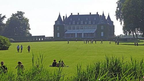 La Hulpe en Bélgica, un lugar especial