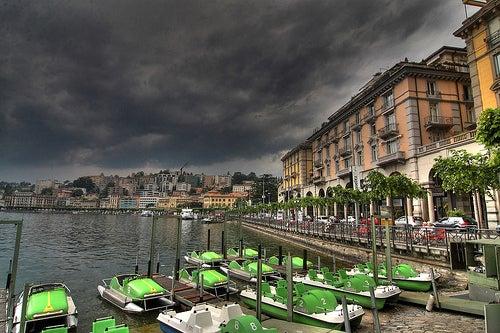 Lugano en Suiza, un lugar perfecto para el descanso