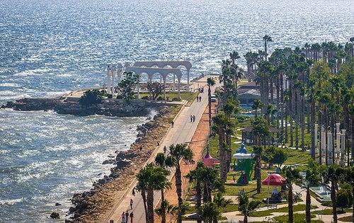 Mersin en Turquía, un exquisito lugar a orillas del Mar Mediterráneo