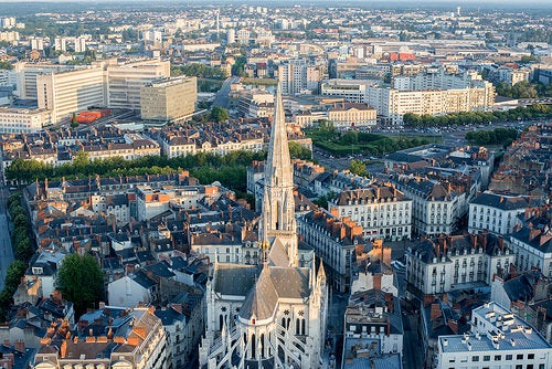 Conozcamos algunas curiosidades de Nantes en Francia