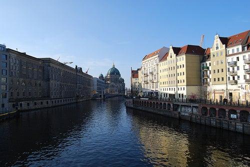 Descubre el Nikolaiviertel. El casco antiguo de Berlín toda una memoria histórica de una ciudad y un país