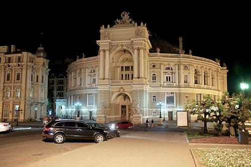 Odesa 4