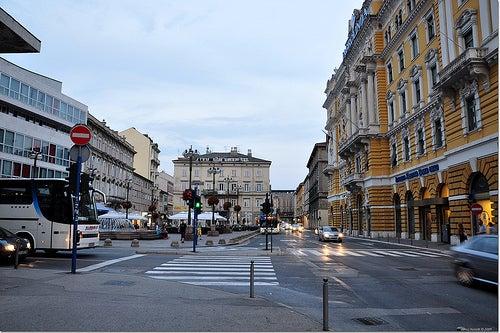 Visitemos la hermosa ciudad de Rijeka en Croacia, un lugar para soñar
