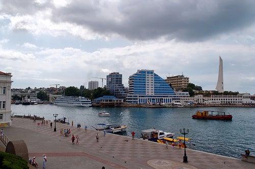 Sebastopol 3