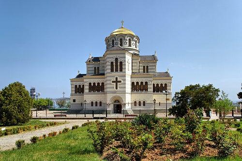 Sebastopol 5