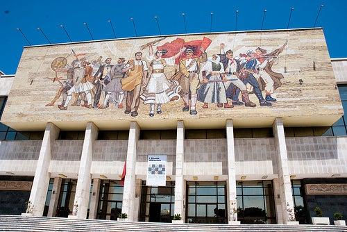 Tirana 3