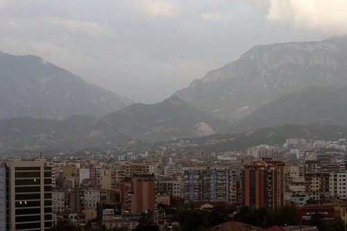 Tirana 4
