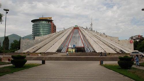 Tirana 5