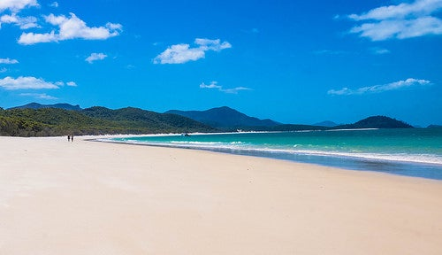 Whitsunday 3