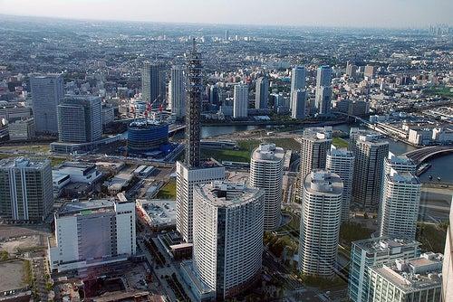 Yokohama 1