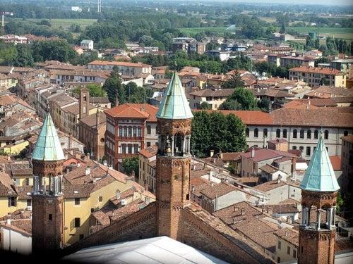 Te invitamos a visitar Cremona, la ciudad de los violines y de Stradivarius