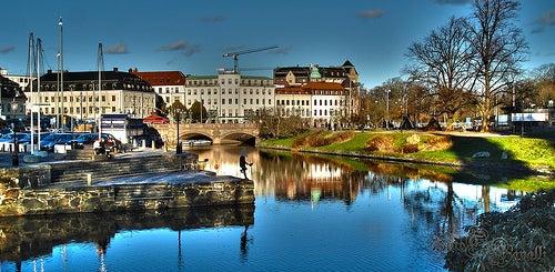 Te mostramos los 5 lugares que no puedes perderte en tu visita a Gotemburgo