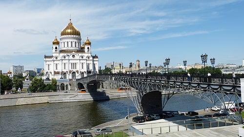Moscú la ciudad de las 7 catedrales ¡Descúbrelas con nosotros!