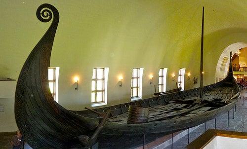 Te invitamos a realizar un recorrido vikingo por Noruega ¿te animas?