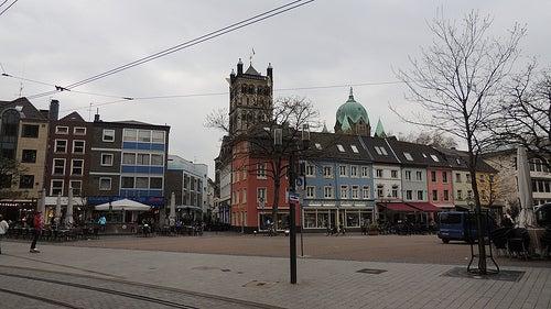 ¡Descubre con nosotros Neuss! La ciudad más antigua de Alemania