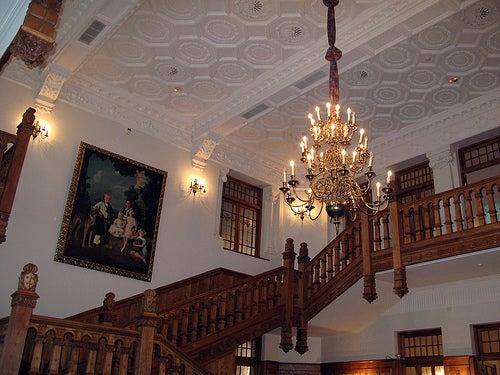palacio de la magdalena 4