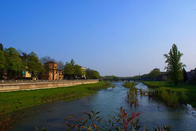¡Descubre con nosotros la ciudad italiana de la pasta! Hablamos de Parma