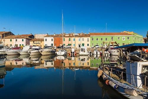 Pesaro en Italia ¡te va a sorprender!