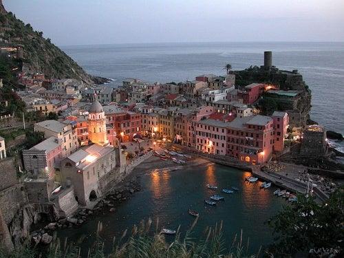 ¡Conoce Vernazza en Italia! Una bella localidad a orillas del mar