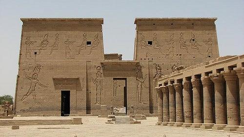 Asuan en Egipto 2
