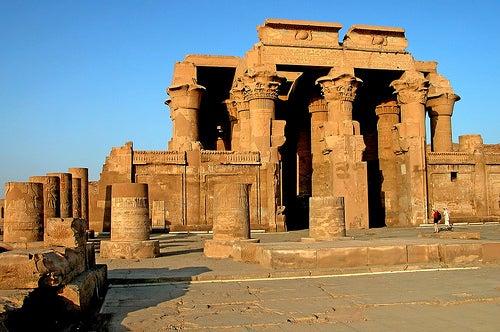 Asuan en Egipto 3
