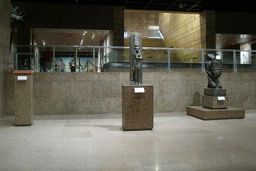 Asuan en Egipto 4
