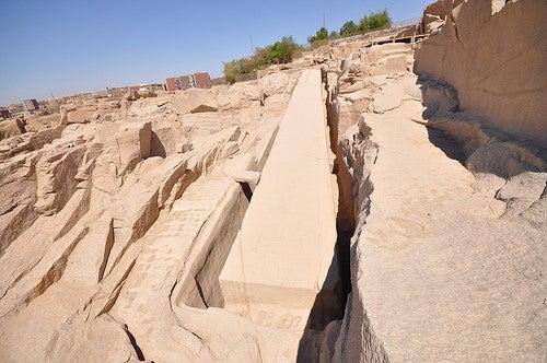 Asuan en Egipto 5