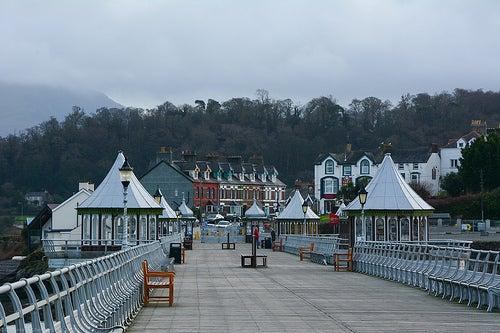 Bangor en Gales, un sitio espectacular para visitar