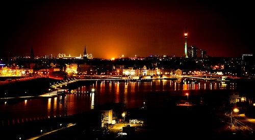 Dortmund una hermosa ciudad de Alemania
