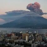 Kagoshima en japón 1