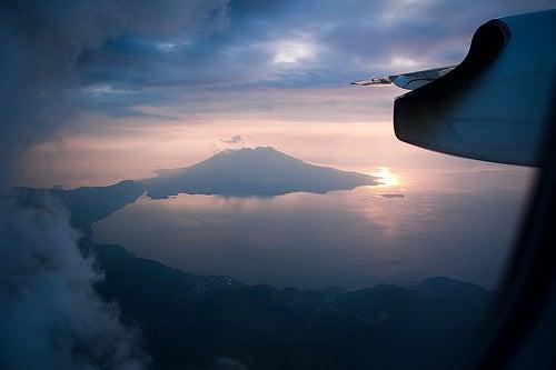 Kagoshima en japón 4