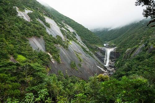Kagoshima en japón 6