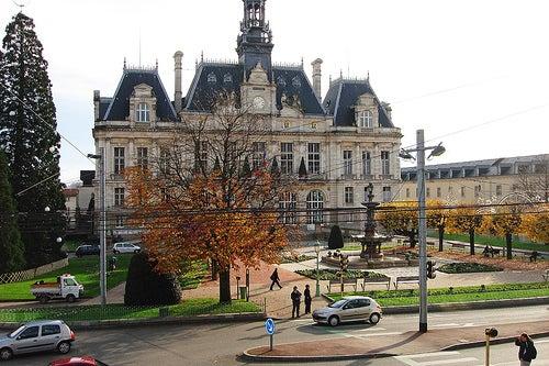 Limoges en Francia, un espacio perfecto para el romanticismo