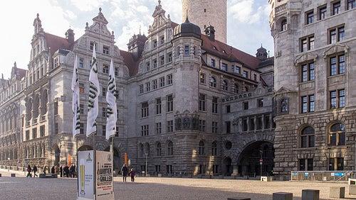 Lipsia en Alemania 5